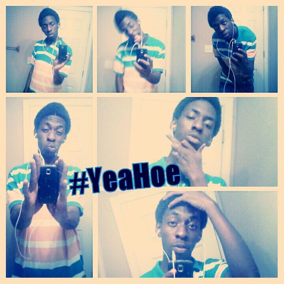 Yea Hoe