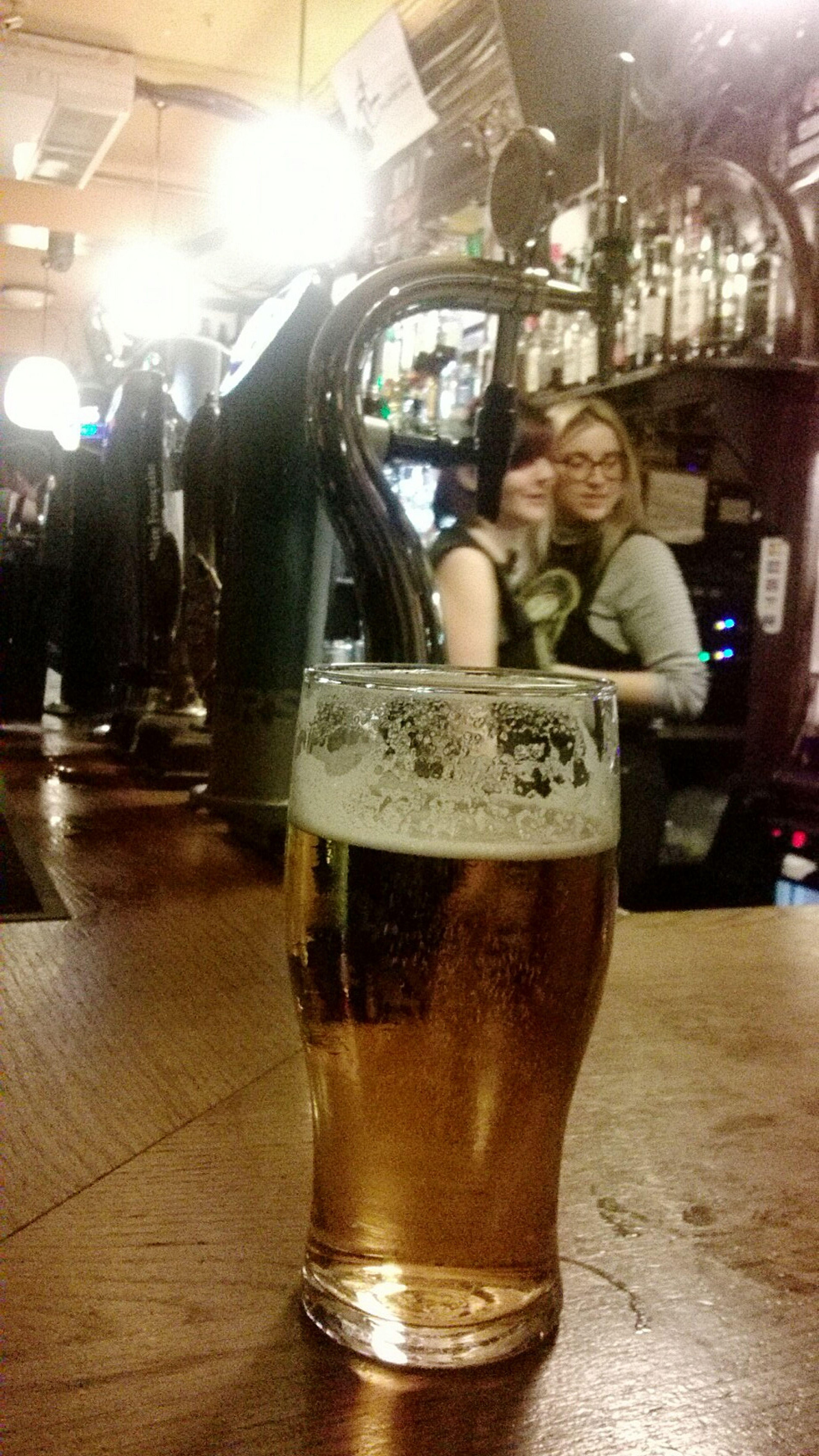 Beer Beer Time Beer O'clock Camden Town Pub Pint Glass Elwphants Head Camden London Pub LONDON❤ Londonlife Taking Photos Beerporn Beer Glass Beerlover Beer - Alcohol