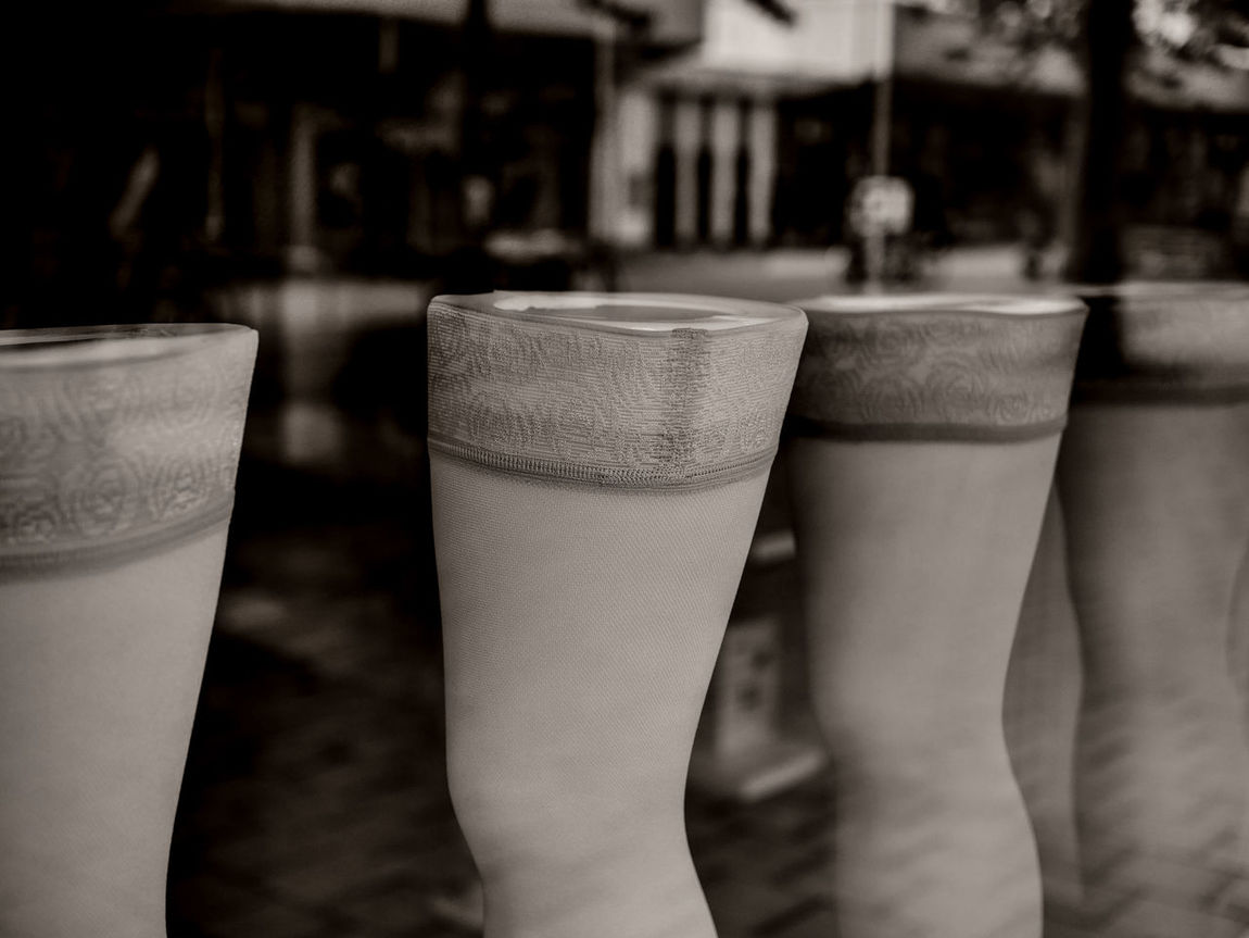 stockings in a store window Stockings Stockings Shop Stay Up Stay Ups Store Window Store Windows Walking Around Taking Pictures Focus On Foreground Close-up No People Urban Photography Urbanexploration Bokeh Photography Eyem Collection Eyembestedit Reflection_collection City View