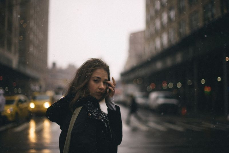 Carla / NYC Weather One Person Street Focus On Foreground Car Young Adult Young Women Real People Architecture Night Lifestyles Outdoors Building Exterior City Warm Clothing People Adult Portraits Of EyeEm EyeEm Best Shots EyeEmNewHere Eyeemphotography Portrait Photography Portrait EyeEm Diversity EyeEmBestPics EyeEmNewHere The Portraitist - 2017 EyeEm Awards EyeEmNewHere