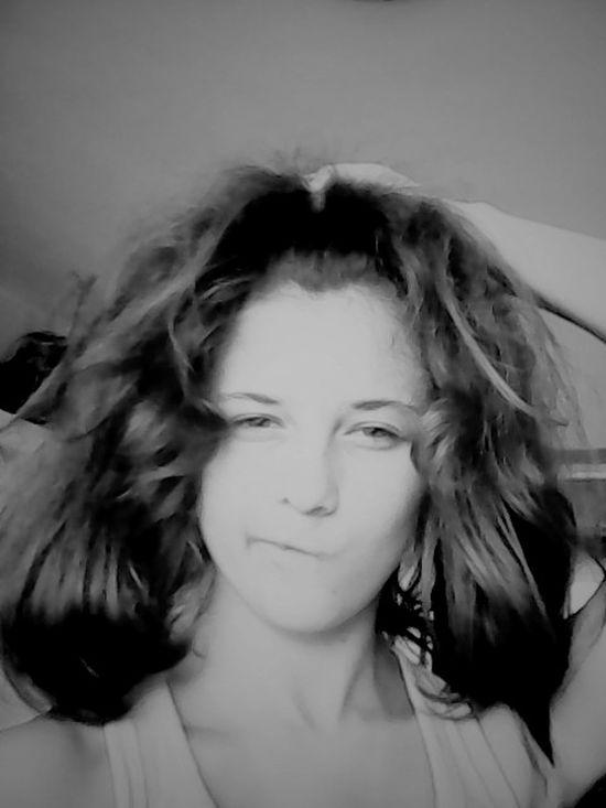 That's Me Model Selfie ✌