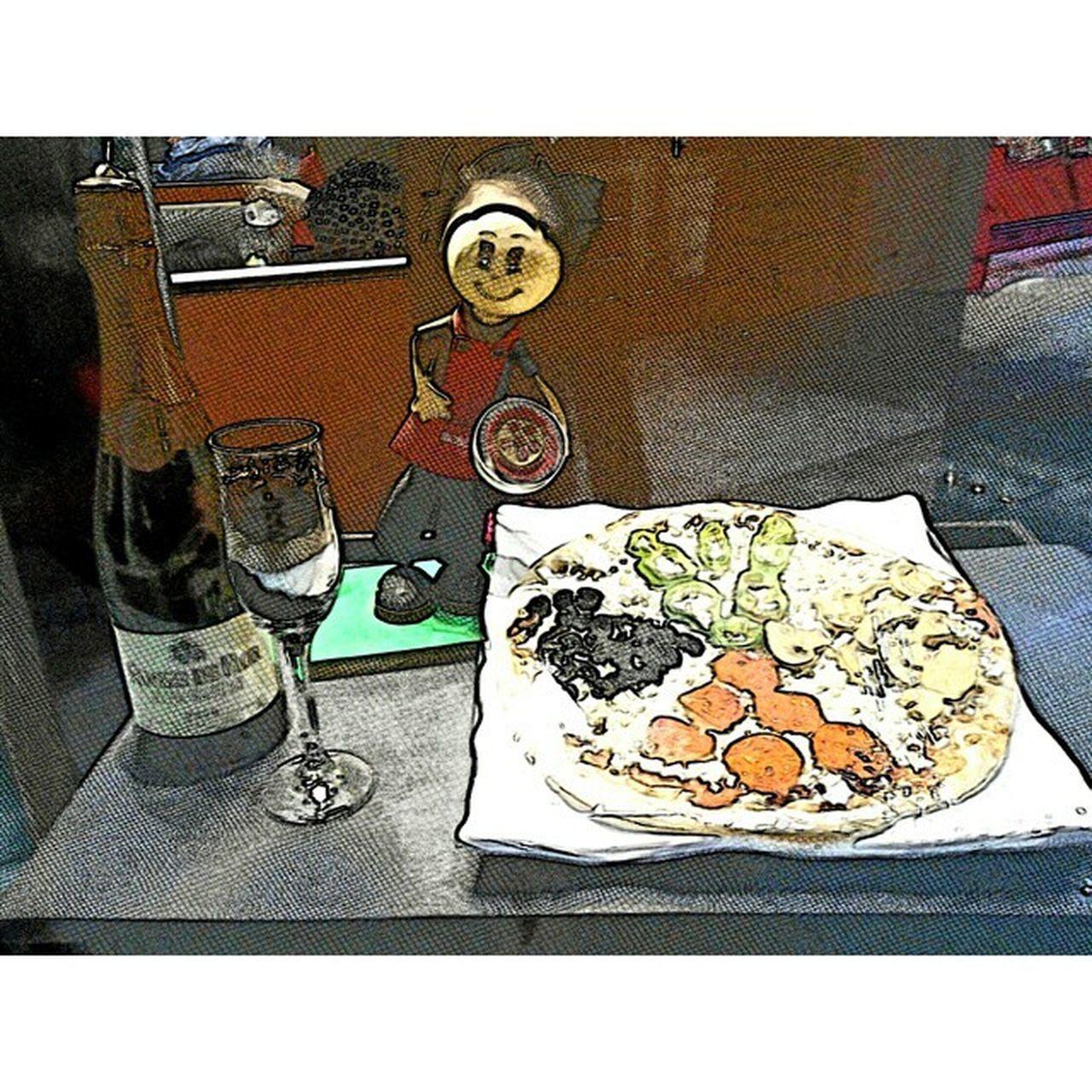 DiCarloArtisan Tasting Pizza Cornellà .