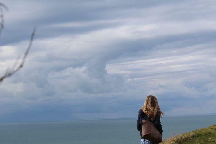 The Sky Fascinates Me.... Enjoying Life Taking Photos Beautiful Nature