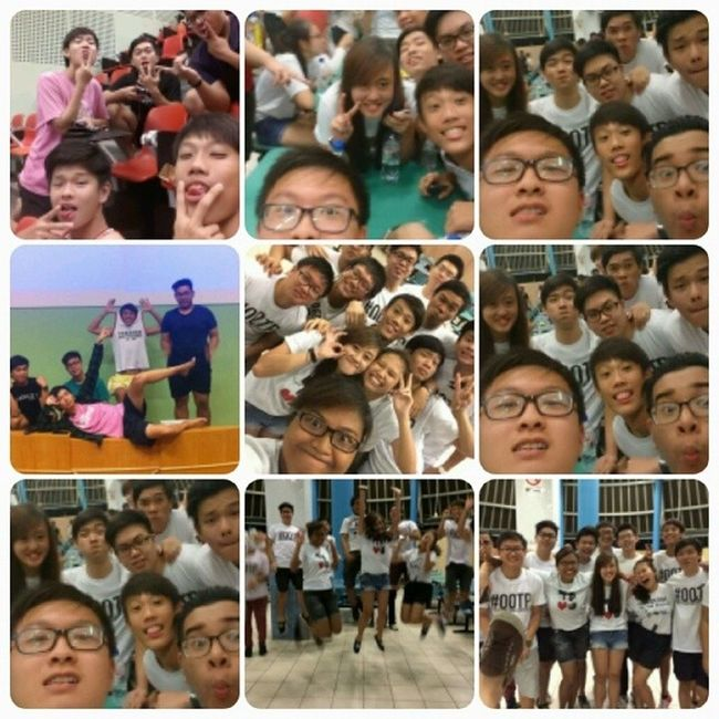 BB CAMP WIF AWESOME CLASSMAITES♡♥ DoubleB Camp Tön Awesomegls fattyporn