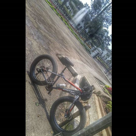 Fountain Bike Bicycle Fatbike United Grind Polarbear Eibag Fatbikeworld Val  2016 LG  G4 LGG4 😚 Bandung Bandungjuara