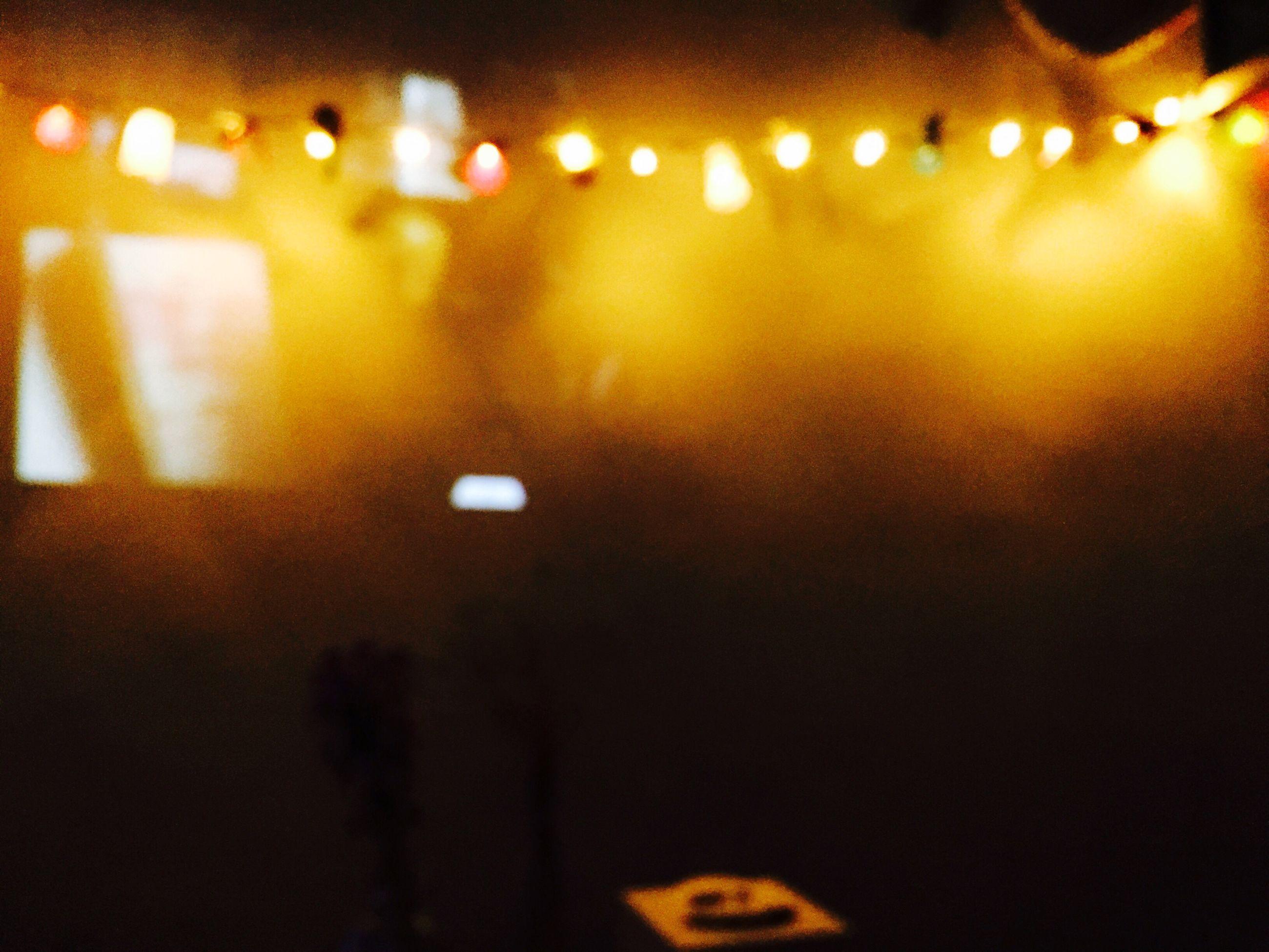 illuminated, night, defocused, lighting equipment, light - natural phenomenon, indoors, light, glowing, dark, no people, focus on foreground, street light, electric light, street, transportation, city, lens flare, blurred, selective focus, pattern