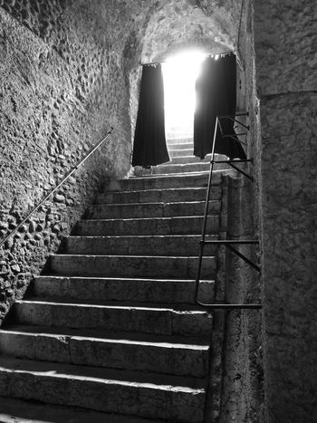Architecture Day Indoors  Koloseum Kolosseum No People Steps Steps And Staircases Verona Italy