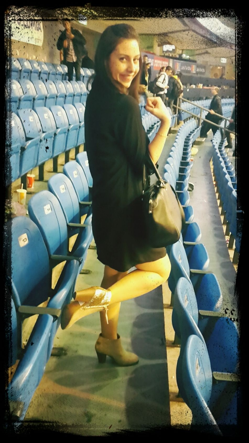 Maccabi's Night ! :)