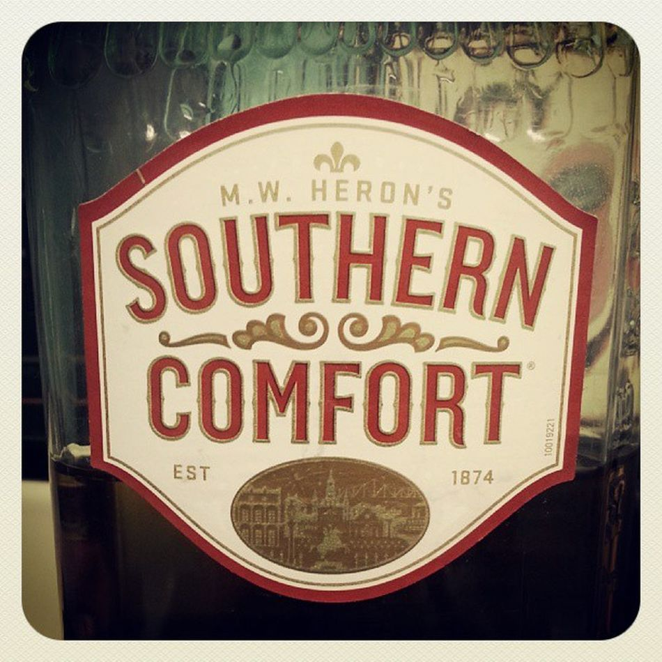 No other SouthernComfort Drinks