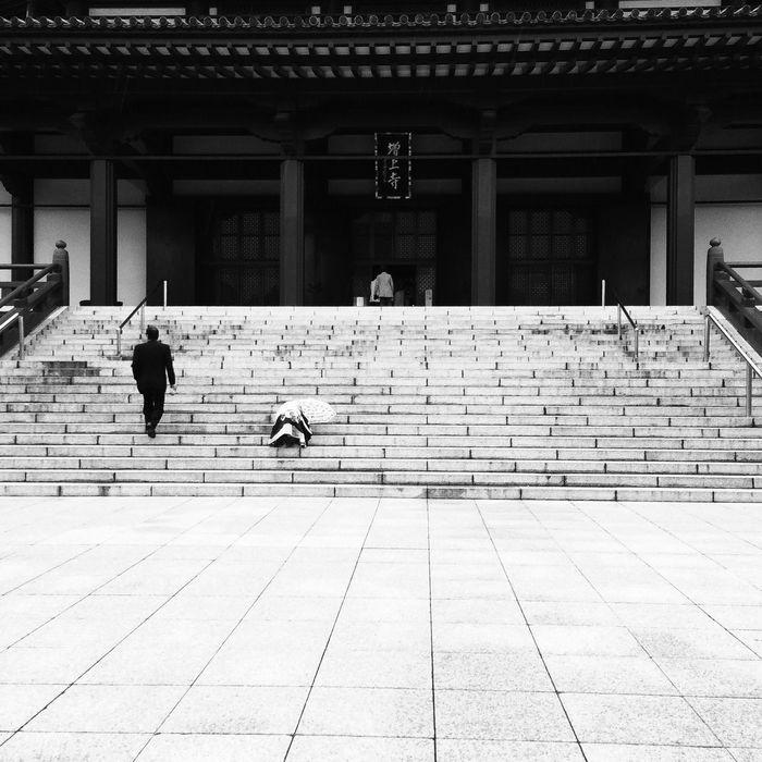 Global EyeEm Adventure - Tokyo Boy Fall Down