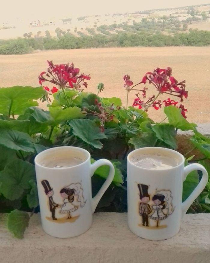 Bonjour Atmyhome Happy With Rima Weekend Breakfast Petitdej Special Mybirthday💏❤