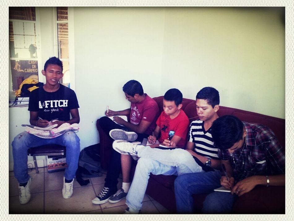 #T.V. #Class