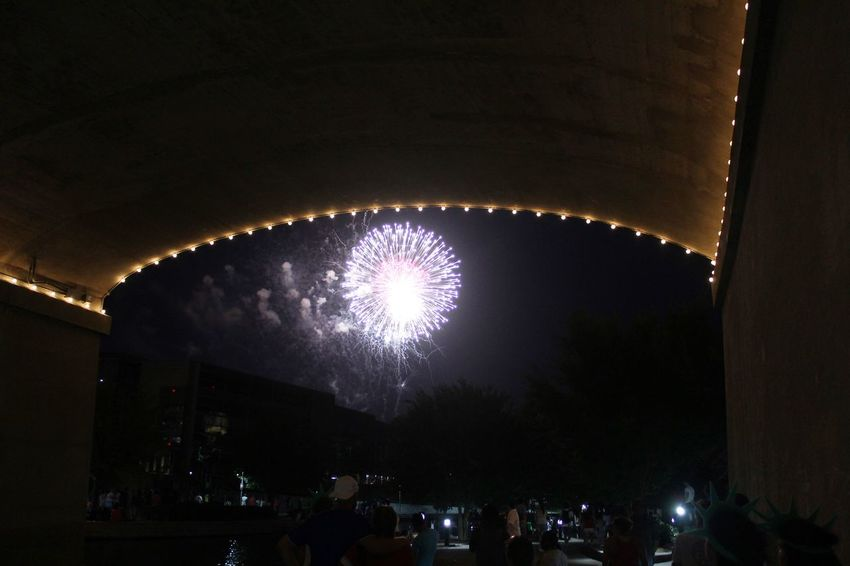 4th Of July 2016 July4th 4thjuly 4thofjuly IndependenceDayPhotos Independenceday July4 Fireworks! Independence Day Firework Fireworks 4th Of July Knoxville Tennessee