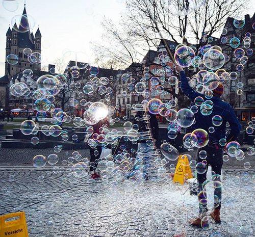 Magic Cologne Köln Cologne Colognecity Winterindeutschland Winter Travel Travel_2_germany Nordrheinwestfallen NRW Latergram Deutschland Germany Europe