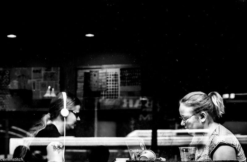 Capture The Moment Coffee Break Kuala Lumpur Streetphoto_bw Fujifilm I Love My City Glitch Photos That Will Restore Your Faith In Humanity Enjoying Life EyeEm Gallery B&w Street Photography WomeninBusiness