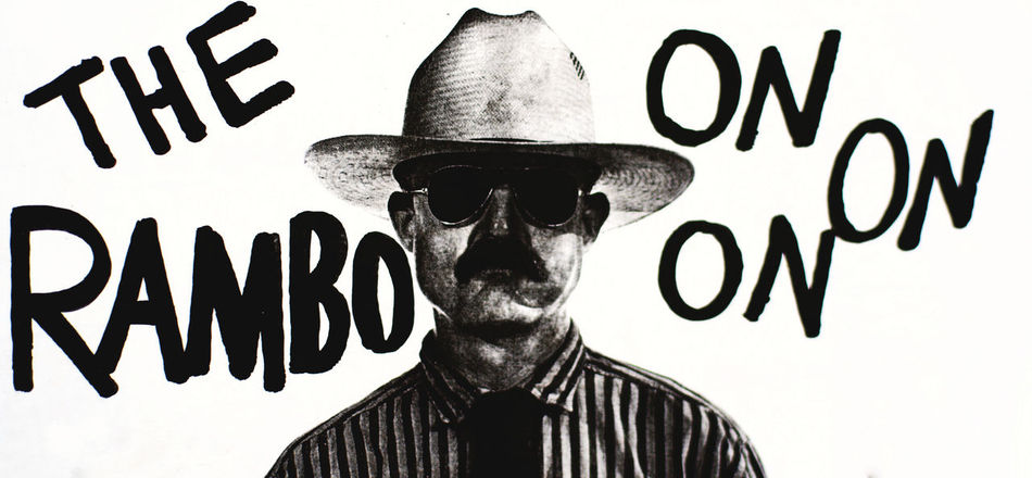 Art, Drawing, Creativity Black And White Blackandwhite Close-up Cool Cowboy EyeEm Hat High Section Information Low Angle View Man On Outdoors Paper Pole Poster Rambo See The World Through My Eyes Sheriff Sunglasses Urban Wallpaper White White Background