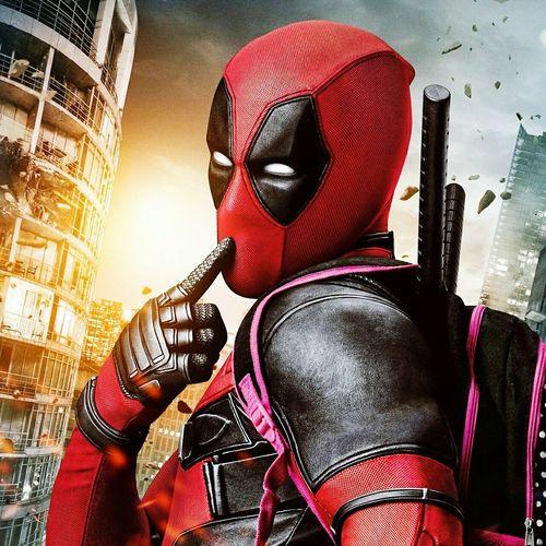My Favorite Deadpool Superhero