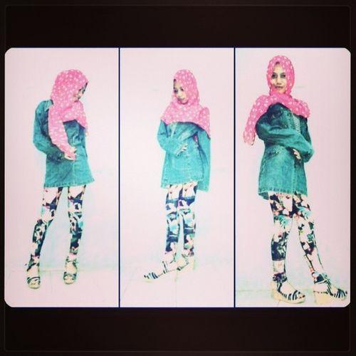 INI Asli Amey Hijab pake hastag biar keliatan gaul love likeforlike followforfollow
