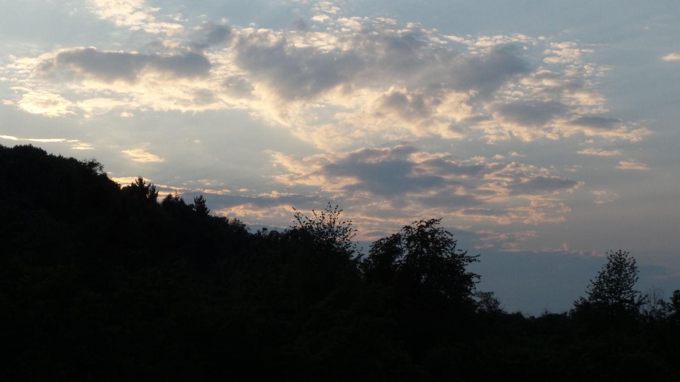 Cielo Sky Window View Thebestview