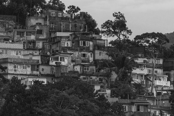 Houses of the Vidigal favela Architecture Black & White Black And White Black And White Collection  Black And White Photography Blackandwhite Blackandwhite Photography City Favela Favelabrazil Favelas House No People Residential Building Rio De Janeiro Rio De Janeiro Eyeem Fotos Collection⛵ Rio De Janeiro, Brazil Slum Slums South America Vidigal