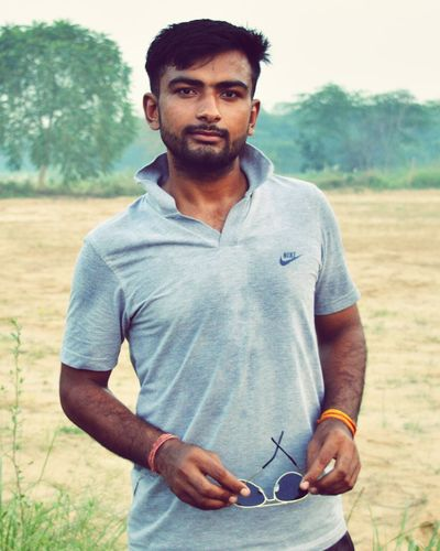 Jaat boy First Eyeem Photo