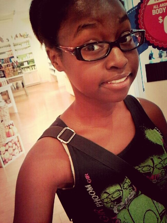 Bath & Body Works the other day