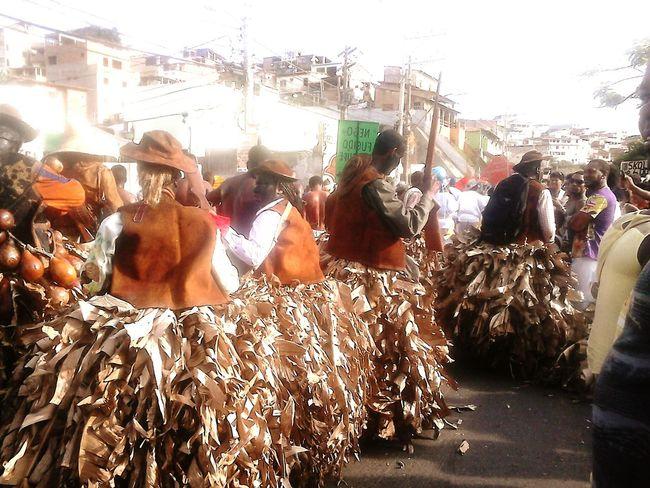 Colors Of Carnival Raízes Da Bahia Brasil Salvador Dique Do Tororó Brazil Bahia