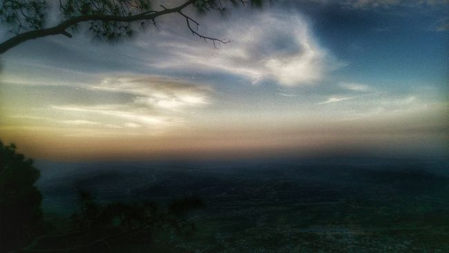 Landscape HDR Clouds And Sky Hdr Edit Dramatic Sky Mobile Photography Xperiaphotography XperiaZL 13mp 13mpworks