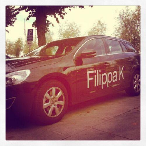 Volvocars CourteseyCar Filippak