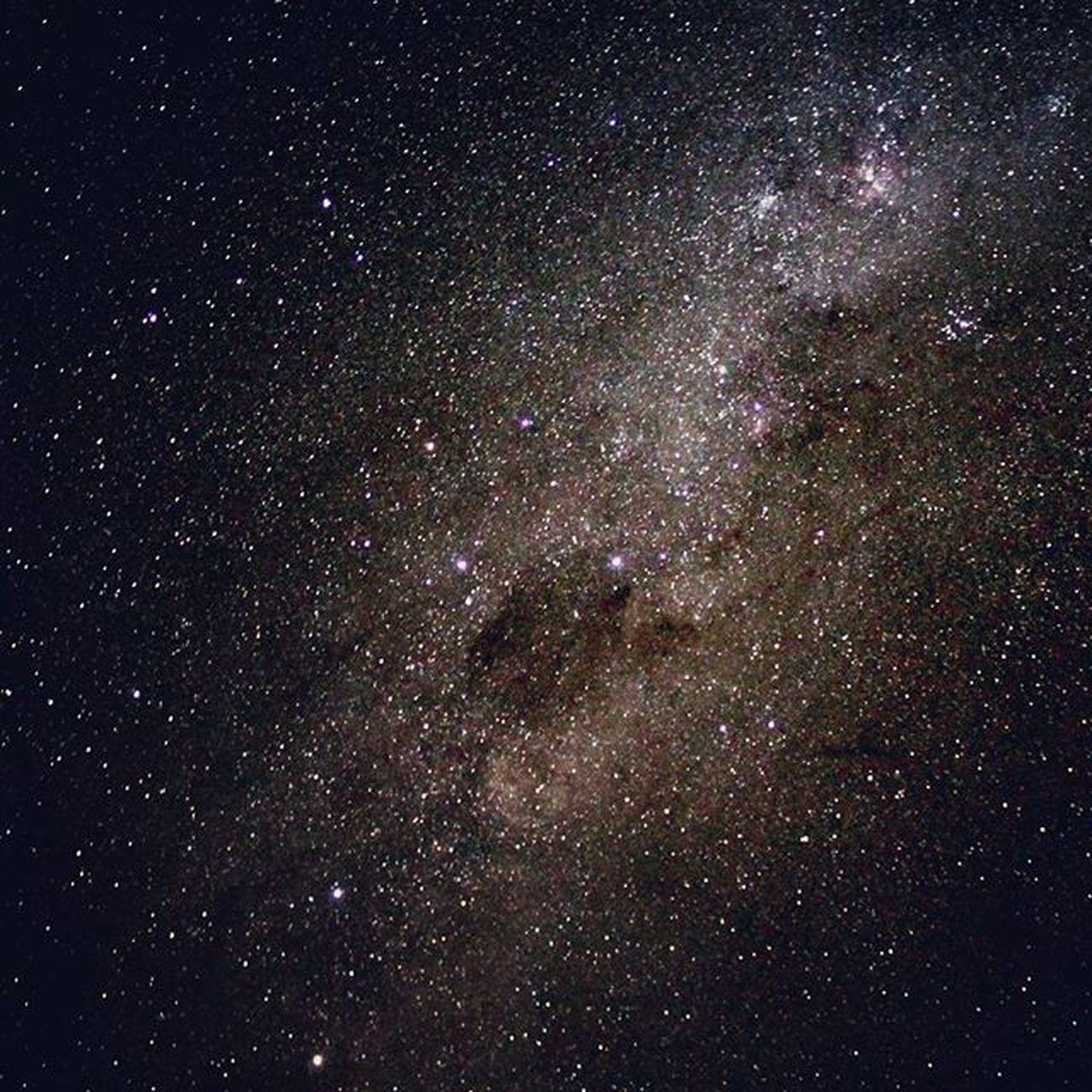 Vía Láctea, en la constelación de la Crux, desde San Pedro de Atacama Atacama Galaxia Milkyway Crux Cruzdelsur Estrellas Stars Astronomy Astronomia Sanpedrodeatacama