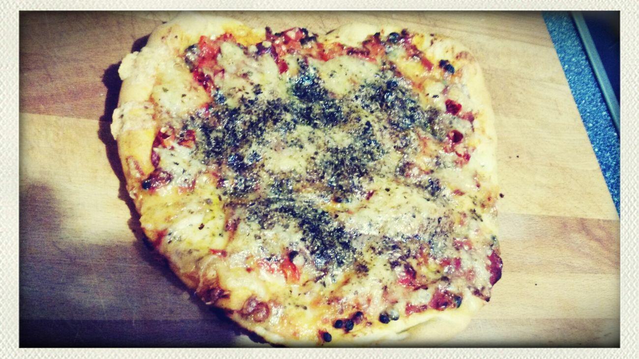 Selfmadepizza