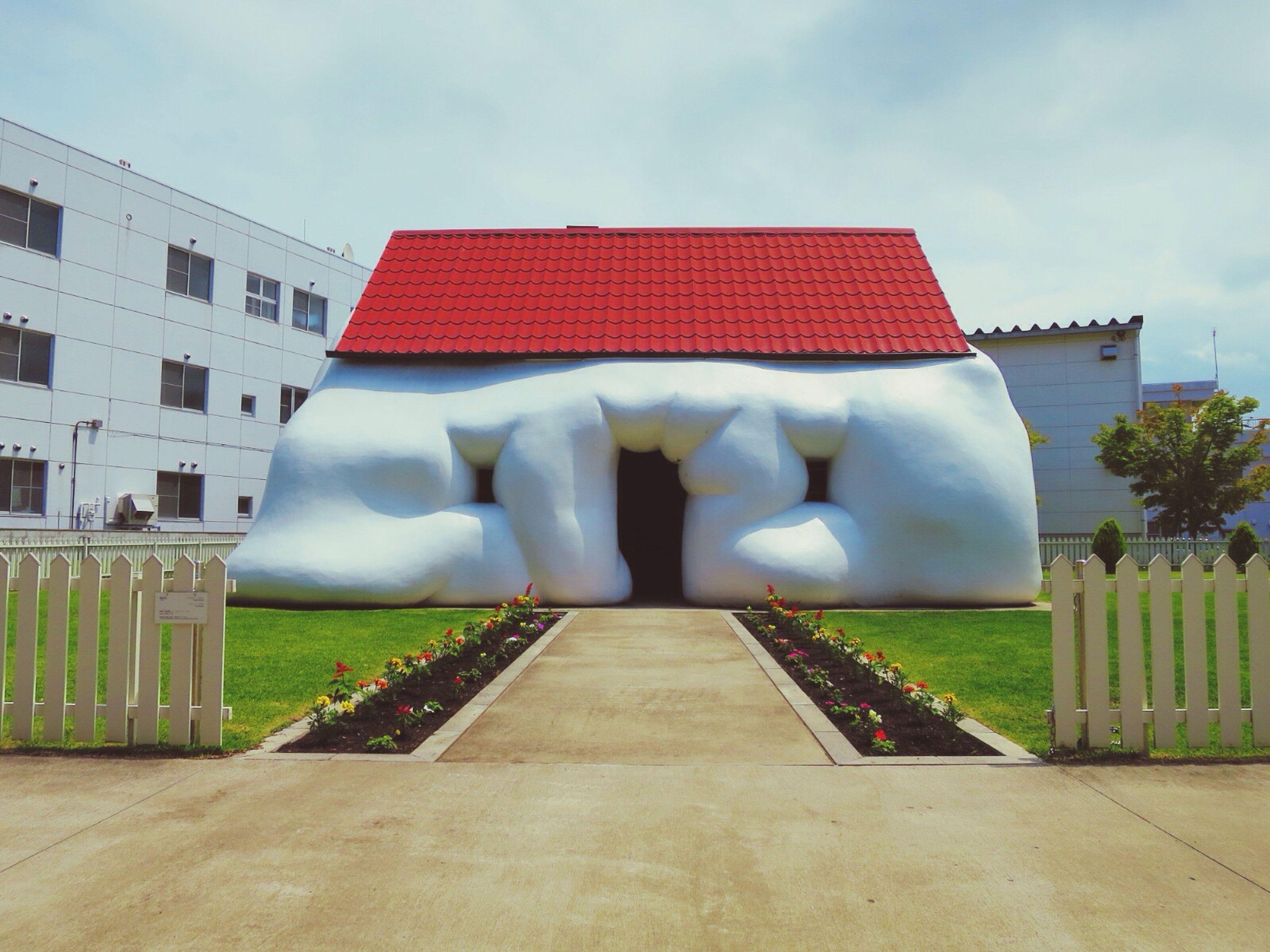Fathouse Public Art