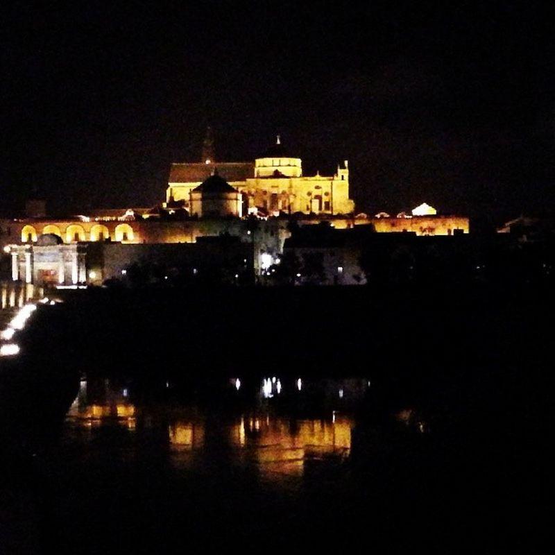 Córdoba ciudad Patrimonio de la Humanidad