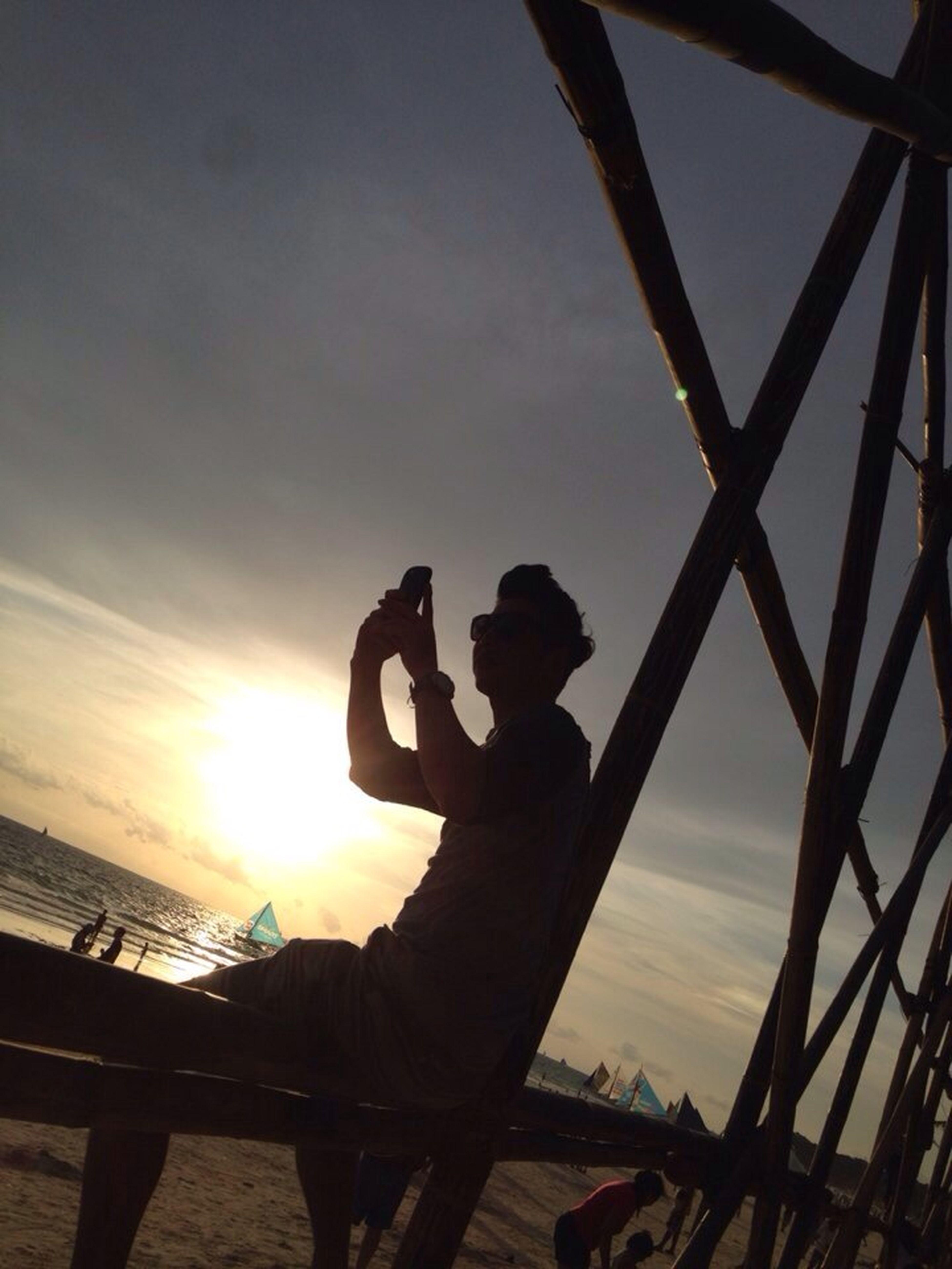 Boracay Enjoying Life Self 라이카...