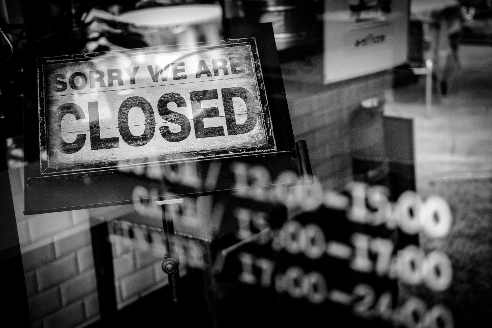 仙台 仙台雑景 Closed