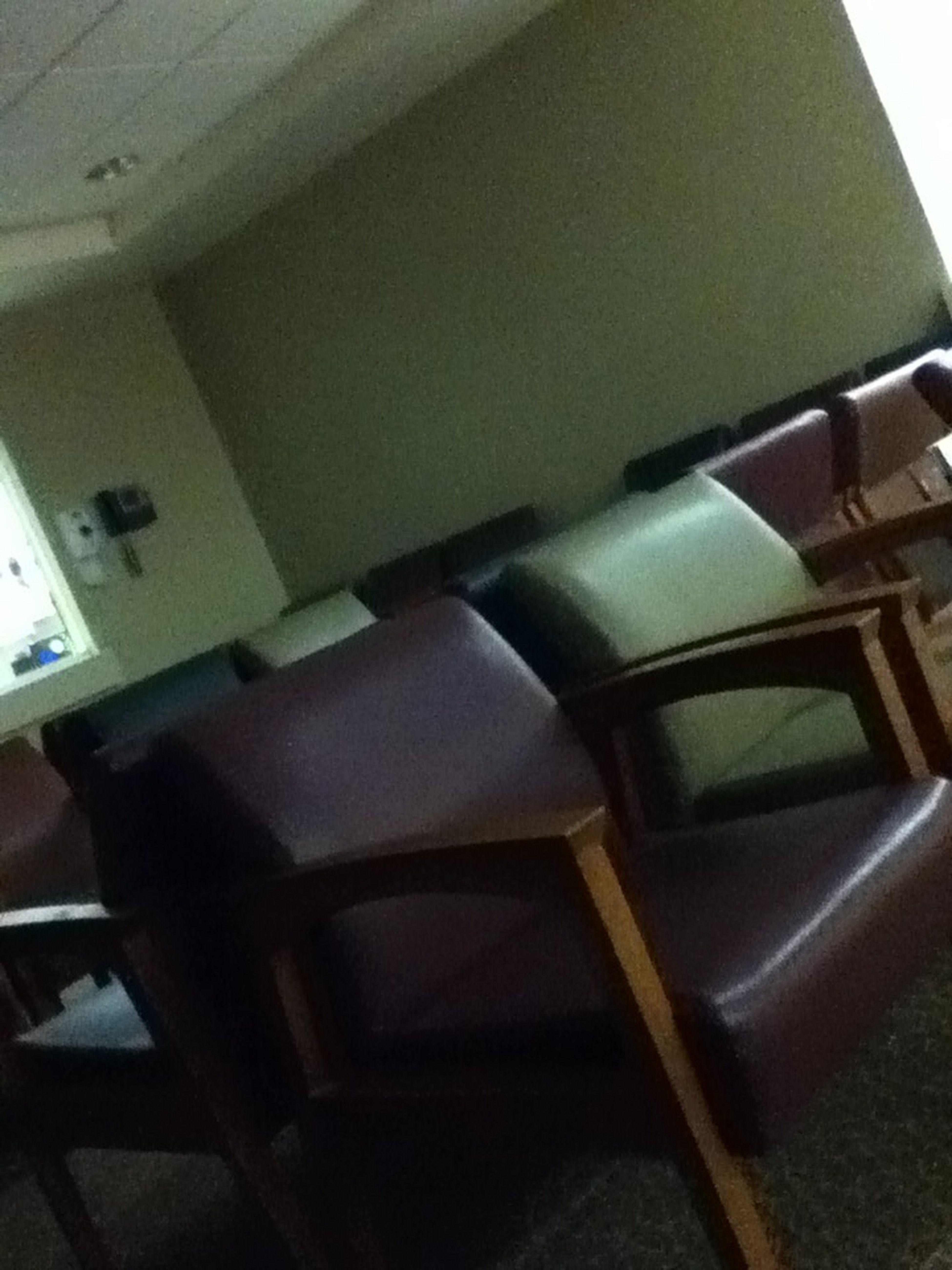 The Lights Juss' Shut Off At My Moms Doctor! #Awkward!