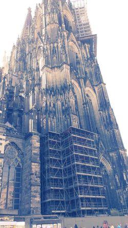 Köln, Germany Kölner Dom Beautiful ❤😍 EyeEm Gallery Love