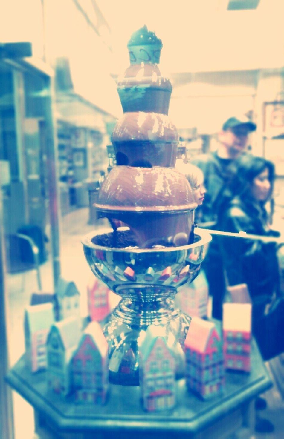 Food Chocolate Food Porn