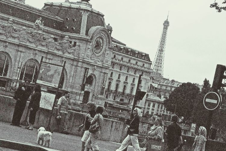 Travel City Travel Destinations History Architecture Building Exterior Low Angle View Sky Built Structure Cultures Outdoors Day No People Paris Paris, France  Paris, France  City What Who Where What Who Were The Photojournalist - 2017 EyeEm Awards