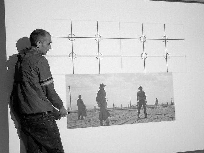 Blackandwhite Cinema Teaching Back To Basics  Creative Cinematography Proyectos