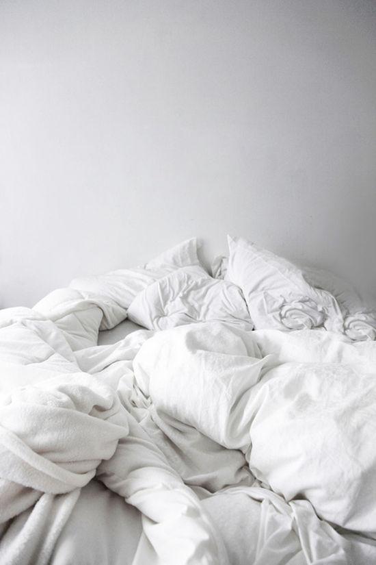 Good night. I ♥ bed * Sleep Homesweethome