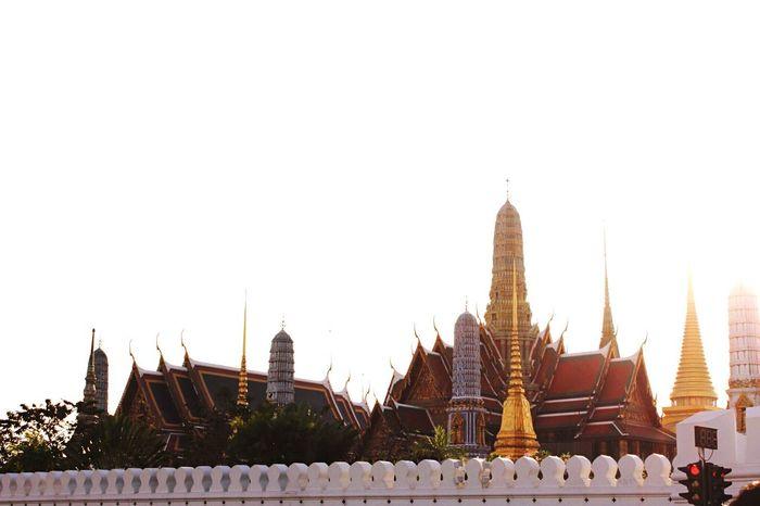 Religion Temple