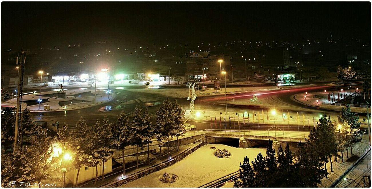 PHOTO:B.Taslimi آذربایجان شرقی بناب شهر کانن700دی تسلیمی Iran♥ Iran برف Bonab Taslimi Canon700D Lenz 18-55 کانن Canon City Snow Snow ❄ Snow