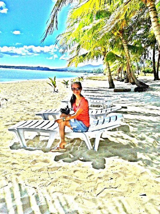 Its a paradise.... Phaidonbeach Antique Whitebeach Clearwater Solemnity Soquite Nature Photography That's Me Relaxing