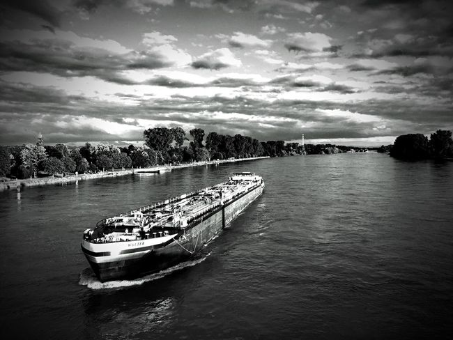 On the boat again ... Feel The Journey Landscape_photography From My Point Of View AMPt_community Water_collection Landscape