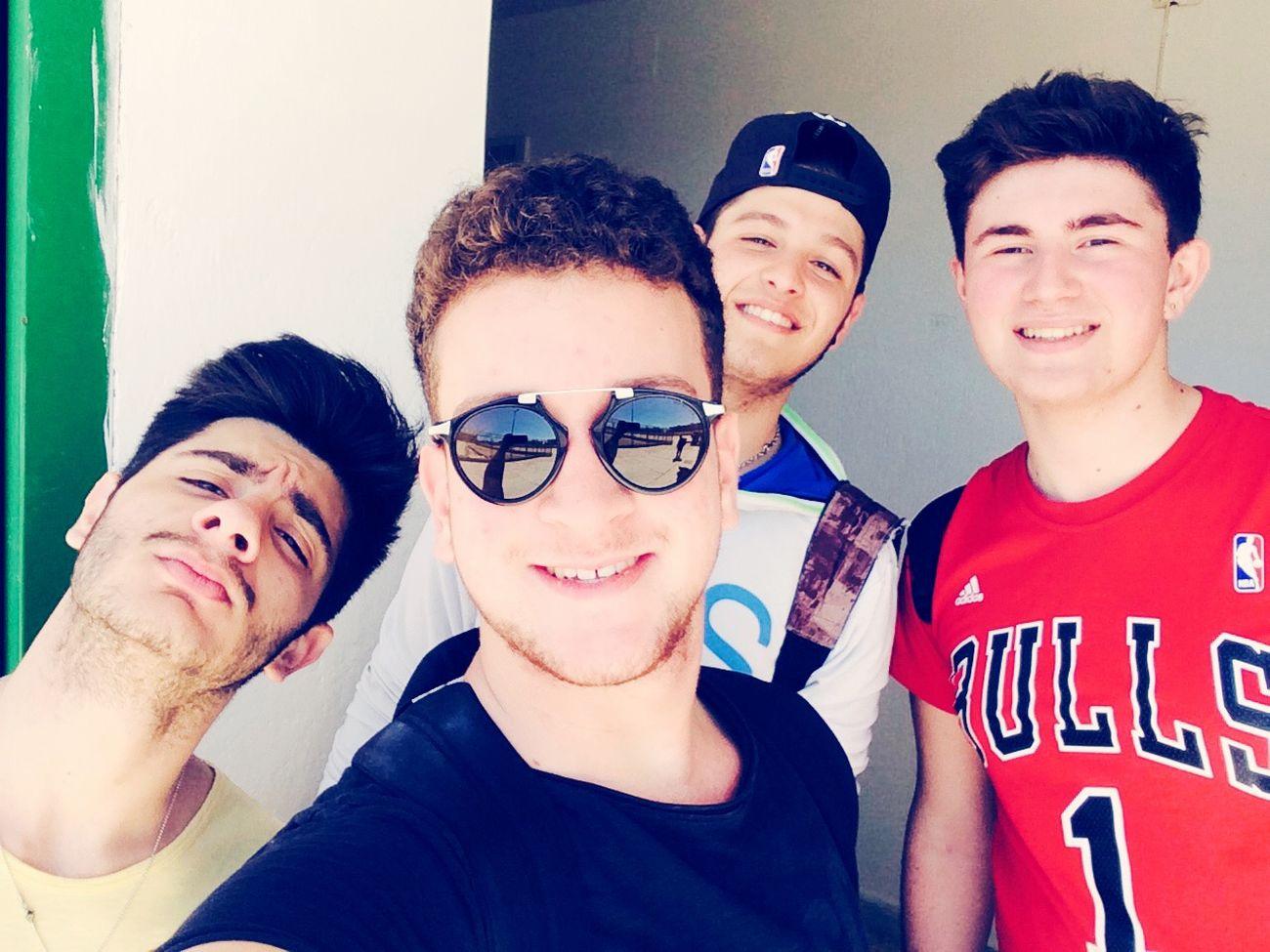School ✌ friends Spring2015 😎