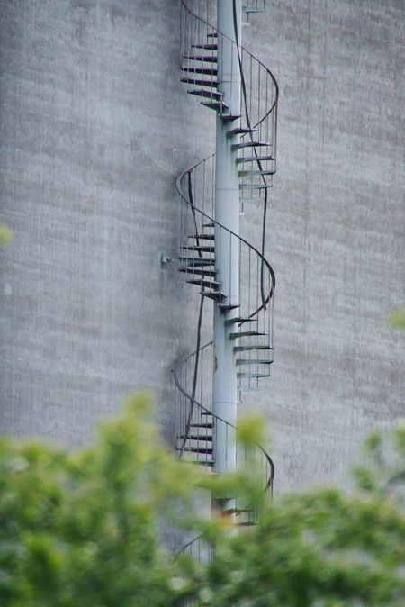 Stairway To Heaven Stairs Trapper Spiral Staircase Spiral