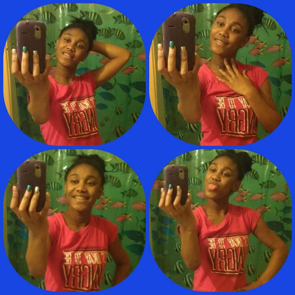 Different Me.!