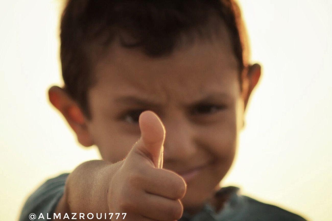 Childhood Boys Human Finger Child Finger Fingers Good Ok Jeddah السعودية  EyeEmNewHere EyeEm Team المزروعي EyeEm تصويري  من_الارشيف جدة People