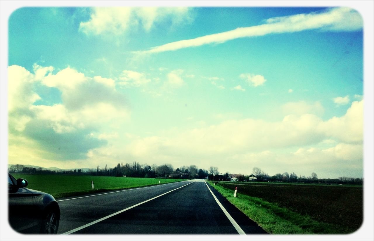 Country Drive